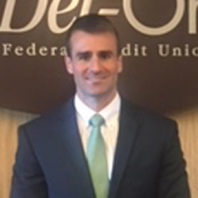 Kevin Mitten, Del-One FCU Director