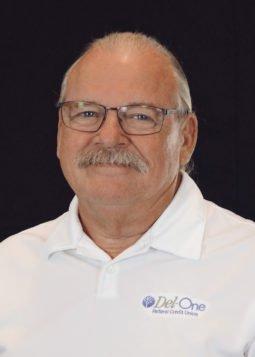 Bill Pfaffenhauser 2019
