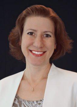 Kristin Saito