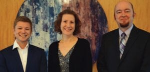 Welcoming new Del-One FCU Director of Lending, Kristen Saito