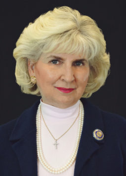 Nancy Shevock 2 2019
