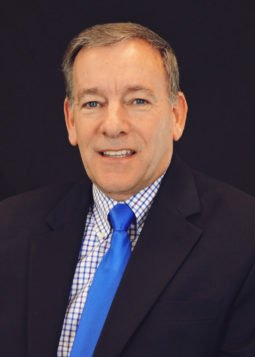 Robert Baldwin 2019