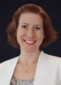 Kristen Hepp Saito, Del-One FCU Chief Lending Officer
