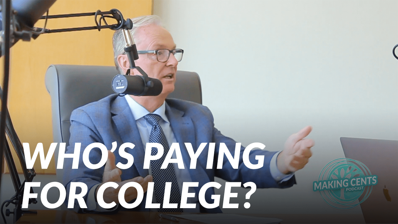 Insley Investment Group talks about how to prepare paying for college