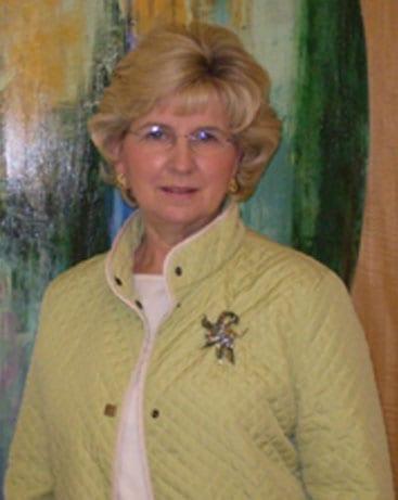 Nancy Shevock