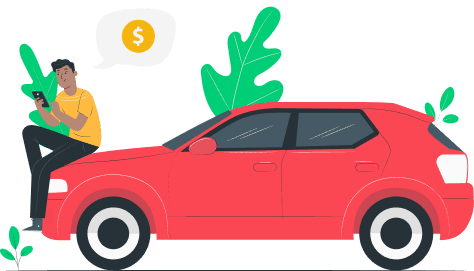 New and used auto loans hero image